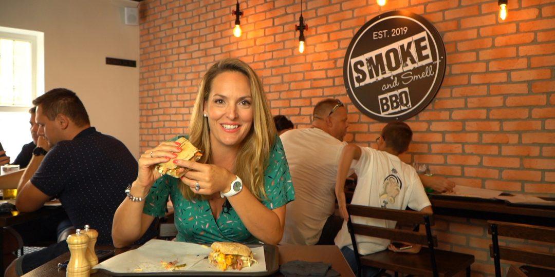 Esztergom Ízei – Smoke&Smell BBQ