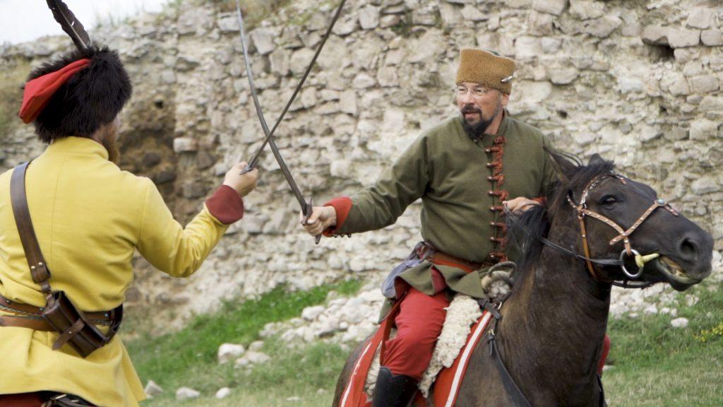 Életre keltett történelem a Nógrádi várban
